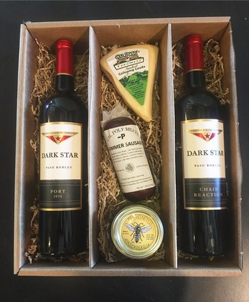 Central Coast Deluxe Gift Box